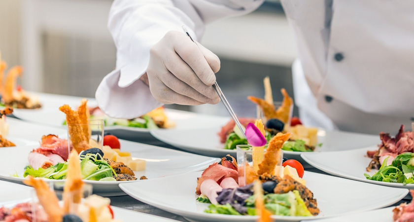 Event Catering Services