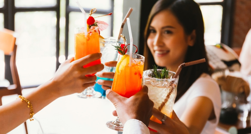 Bridal Showers, Rehearsal Dinners & After Parties