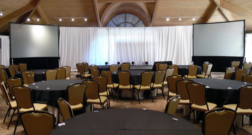 Event Facilities at Heritage Hills